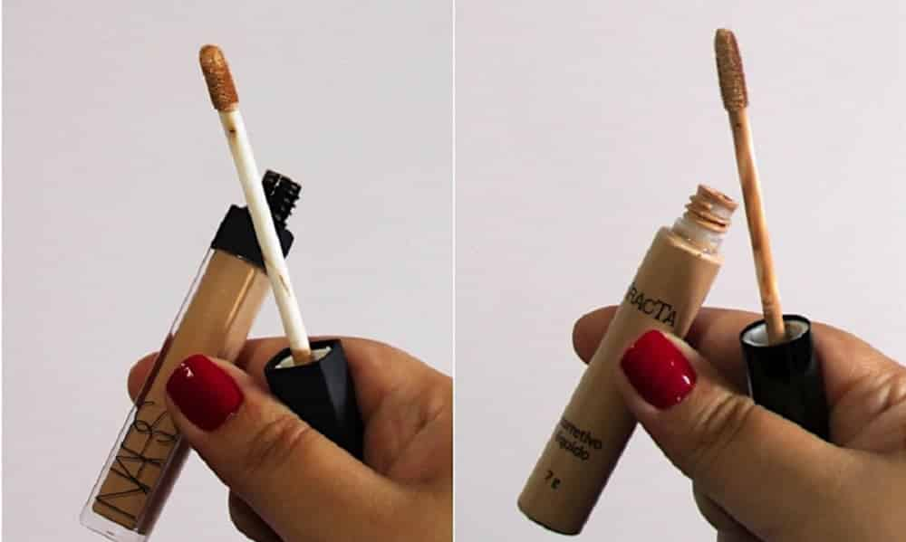 10 maquiagens baratinhas que substituem perfeitamente as marcas caras