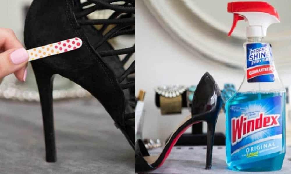 14 truques para deixar roupas e sapatos velhos com cara de novos