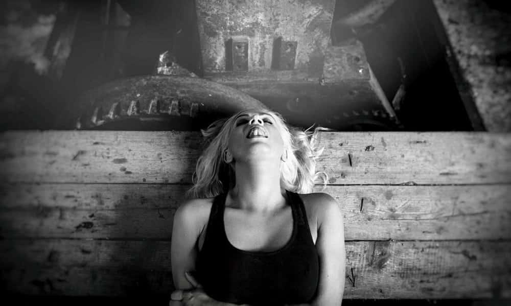 Projeto fotográfico mostra como é o orgasmo feminino na vida real