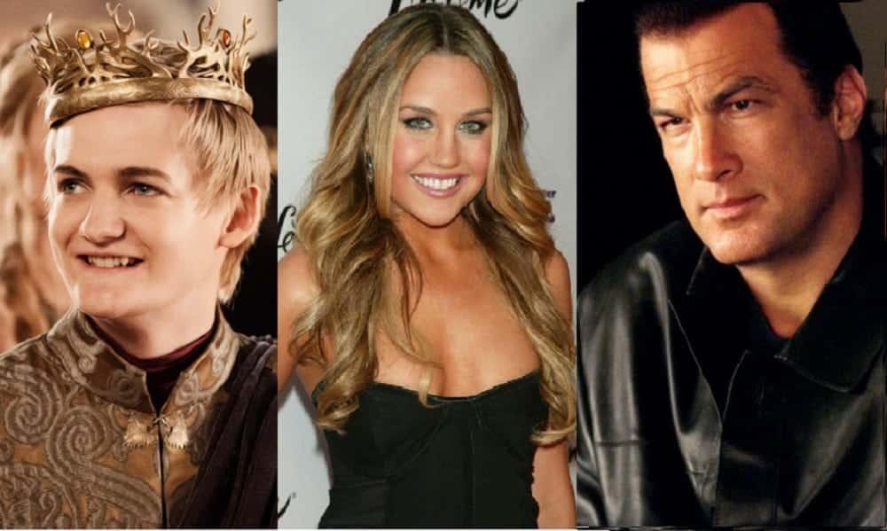 15 ex-celebridades que resolveram abandonar a carreira e têm empregos normais