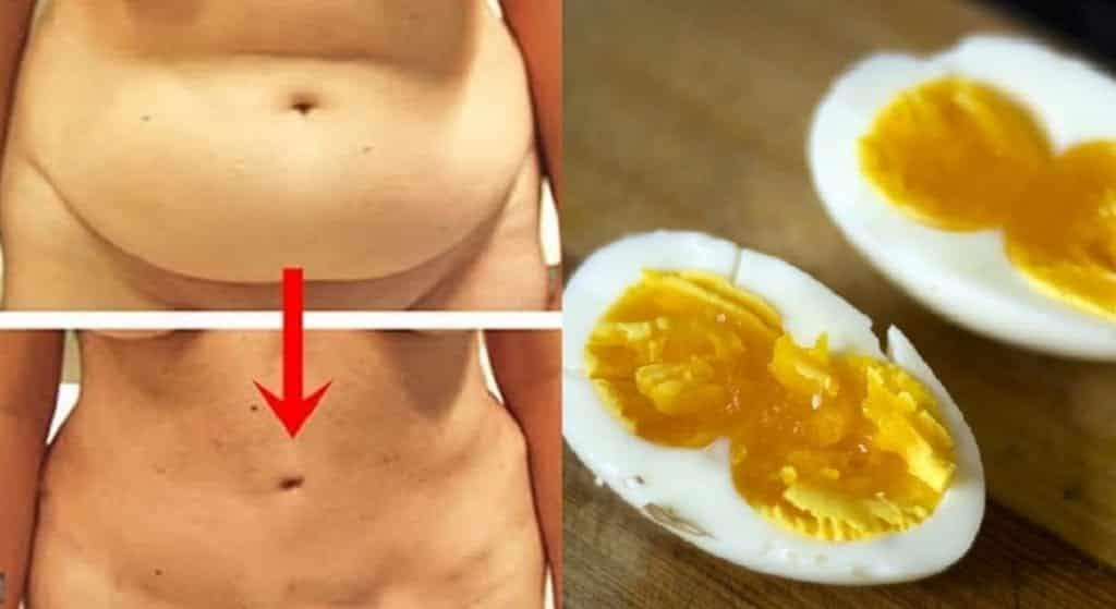 Dieta do ovo promete eliminar 14 quilos em 10 dias