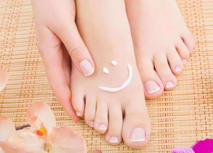 Os 5 tipos de pés: descubra qual o seu e o que isso significa para você