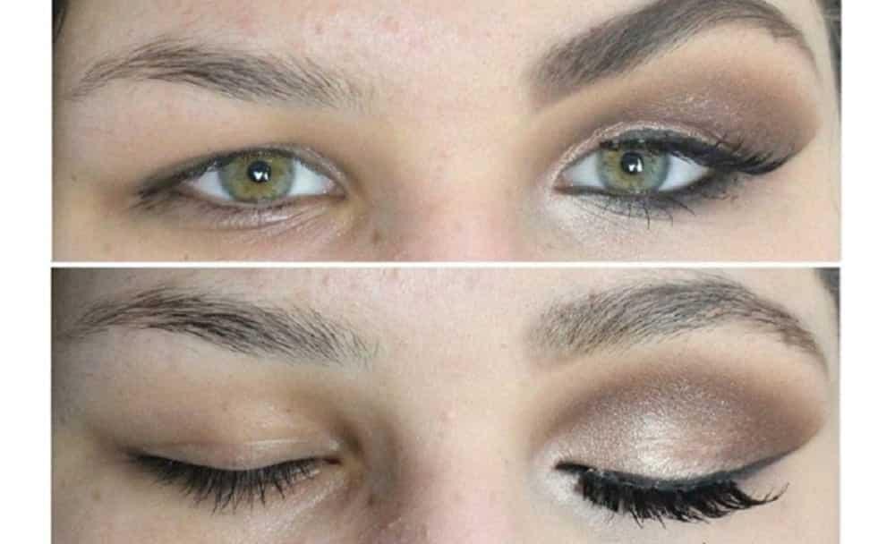 5 truques de maquiagem para deixar os olhos maiores
