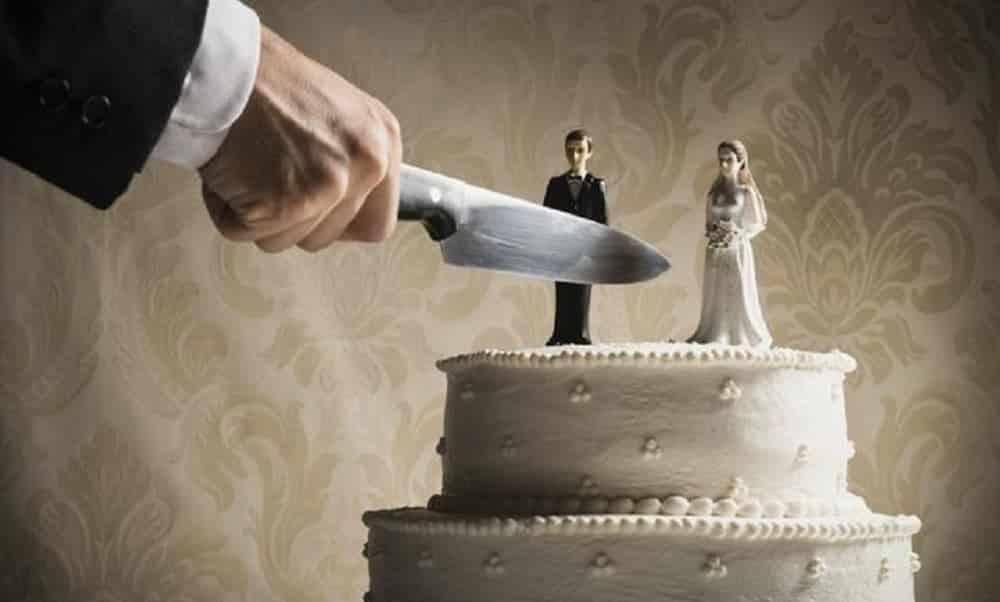 É possível prever o divórcio de qualquer casal com apenas 2 perguntas simples