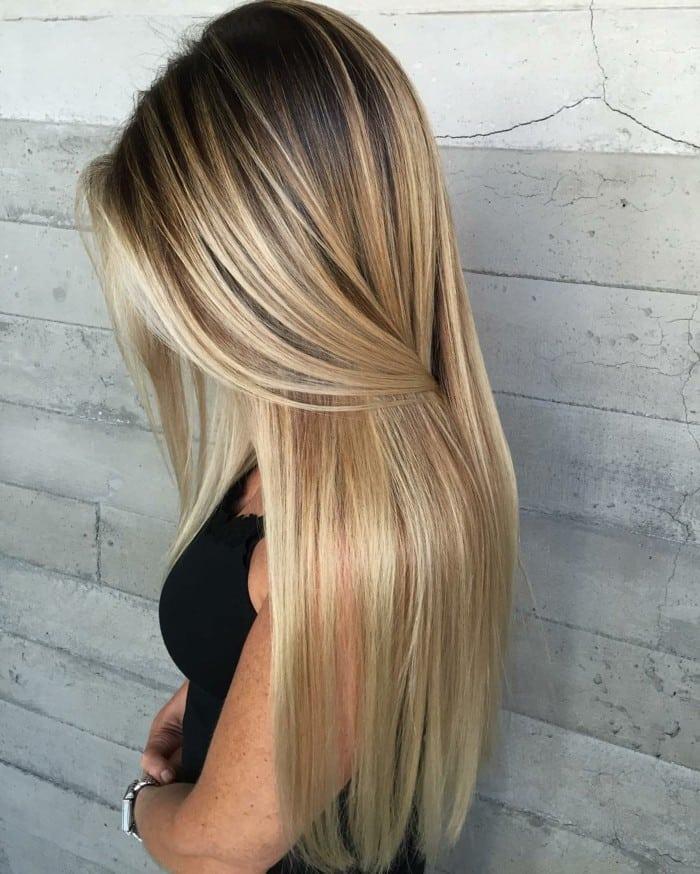 988529751 No entanto, se seu cabelo tiver a textura mais lisa, esses truques para  alisar o cabelo sem chapinha ou secador vão funcionar bem.