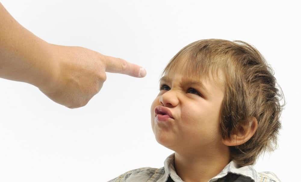 O maior erro que você pode cometer na educação do seu filho