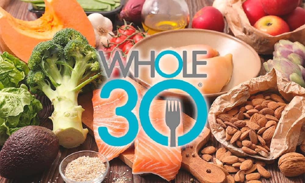Dieta Whole30 é capaz de transformar seu corpo em 1 mês