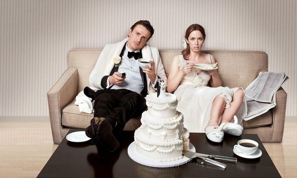 7 coisas os recém-casados descobrem no 1º ano de matrimônio
