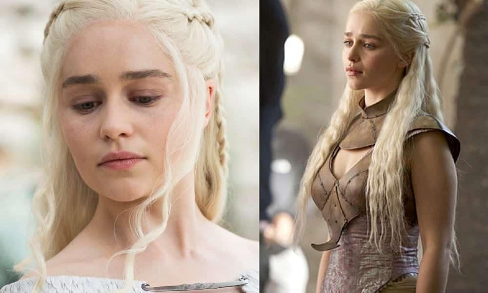 Como fazer o penteado de Daenerys Targaryen, de Game of Thrones, em 5 passos