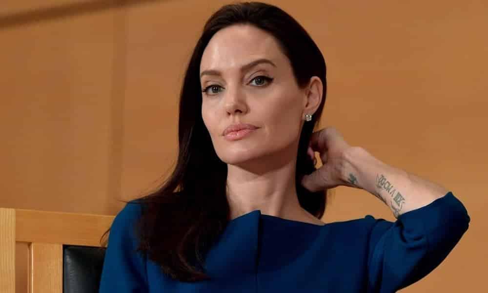 Conheça a paralisia de Bell, doença que comprometeu movimentos faciais de Angelina Jolie