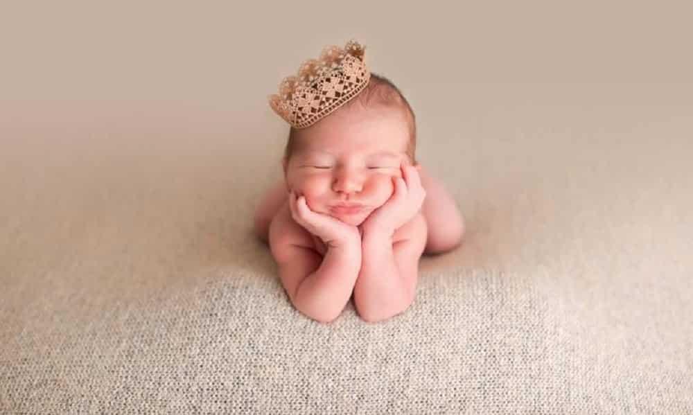 100 nomes de bebês famosos para colocar no seu filho