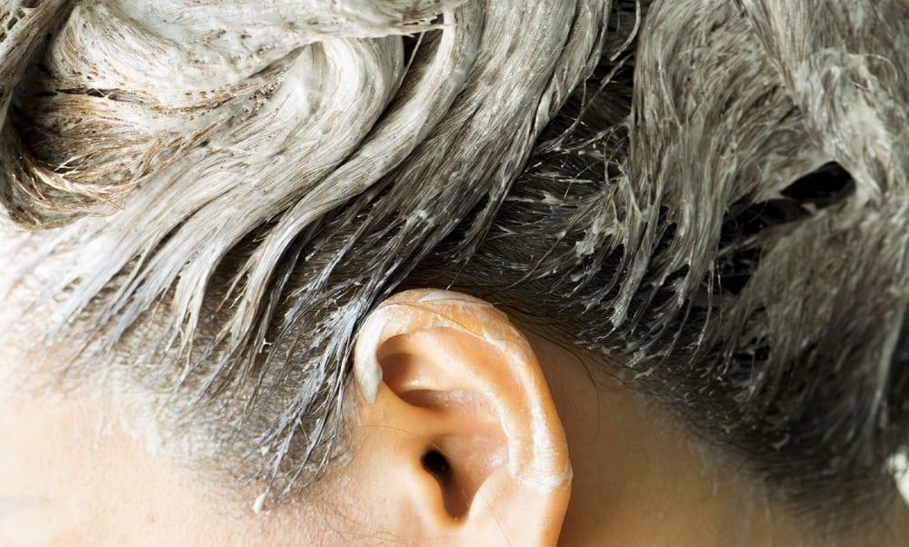 Máscara para cabelo tem lotes retirados do mercado pela Anvisa