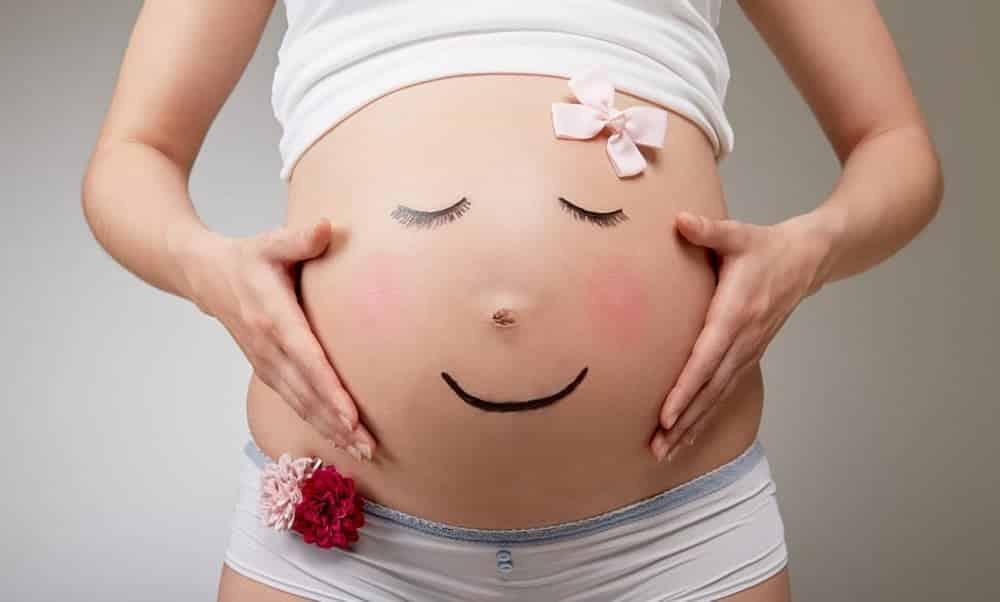 5 superpoderes da gravidez que toda mulher ganha durante a gestação