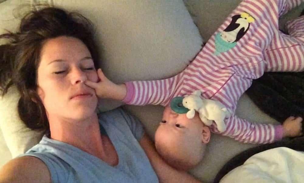 12 coisas que mudam quando você decide ter filhos