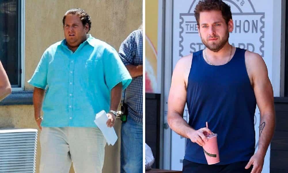 Emagrecimento: 36 antes e depois que nem parecem as mesmas pessoas