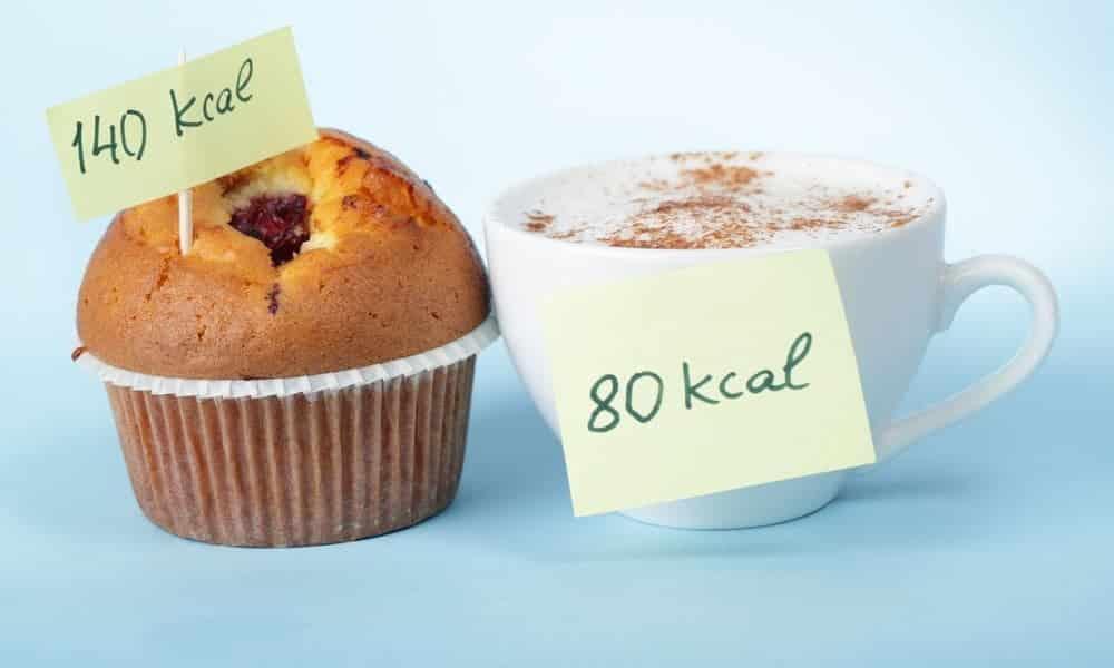 Como descobrir quantas calorias têm os alimentos?