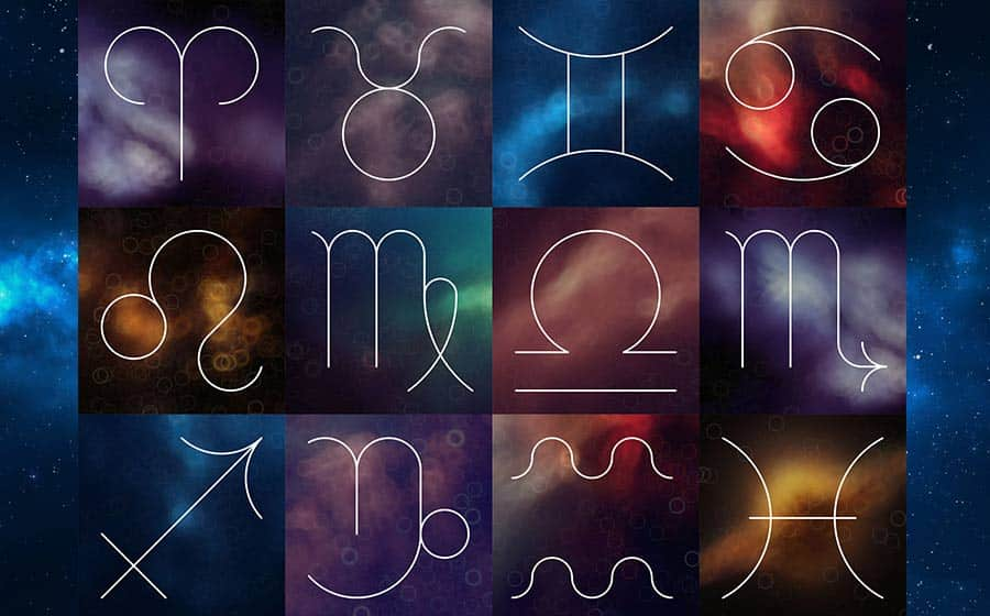 Resultado de imagem para Os 4 signos mais fortes do zodíaco (e porque você nunca deve mexer com eles)
