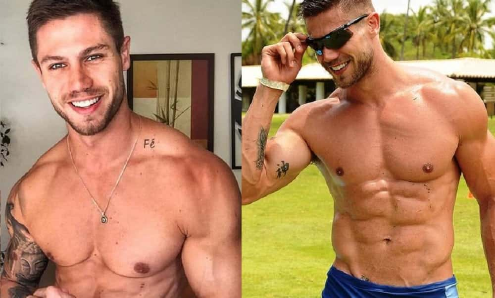 Big Brother Brasil: relembre os ex-jogadores mais gatos do reality show