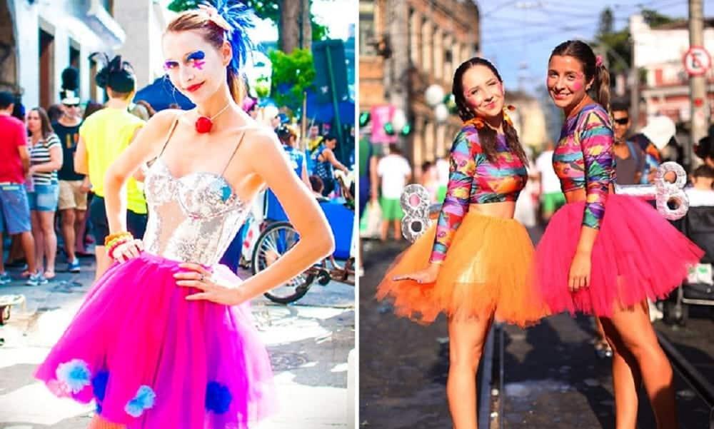 As melhores fantasias de Carnaval de acordo com o seu signo