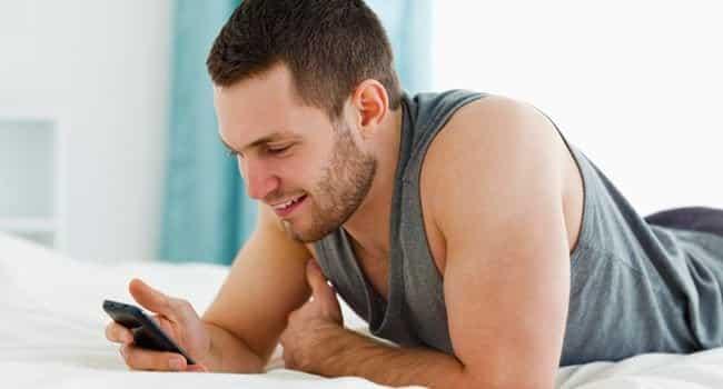 Mensagens de texto picantes - Mensagens que deixam qualquer um louco