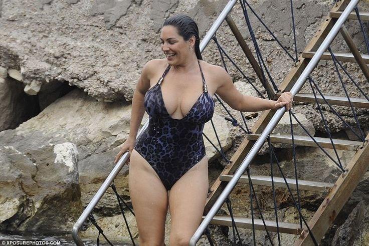 e9010be3c Esta é a mulher com o corpo mais perfeito do mundo