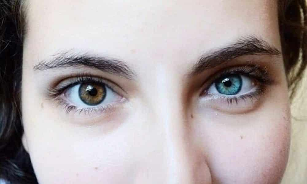 5 maneiras de mudar a cor dos olhos naturalmente