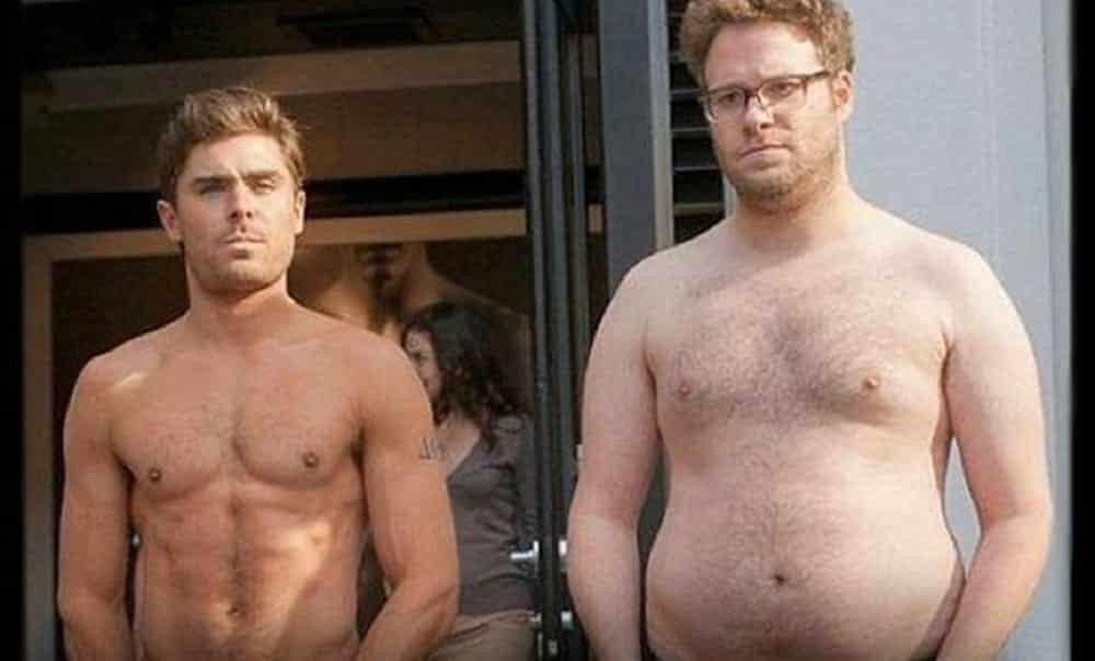 Esse é o tipo de corpo masculino que mais atrai as mulheres, segundo a Ciência
