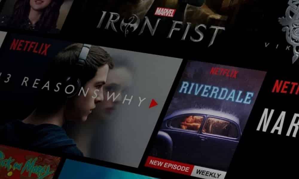 213 filmes e séries que já saíram ou vão sair da Netflix em março