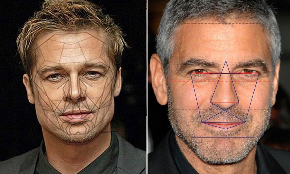 Homem Mais Bonito Do Mundo: Quem é O Homem Mais Bonito Do Mundo (segundo A Proporção