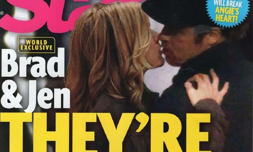 Jennifer Aniston e Brad Pitt podem estar juntos novamente!