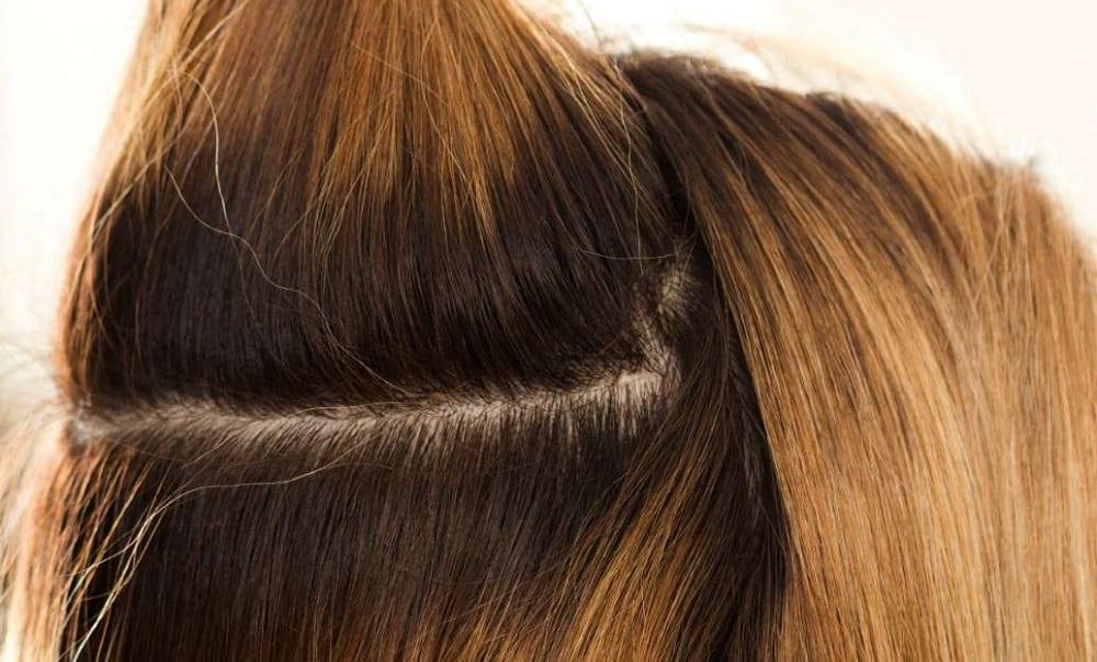 Como voltar a cor natural do cabelo rápido e sem sofrimento