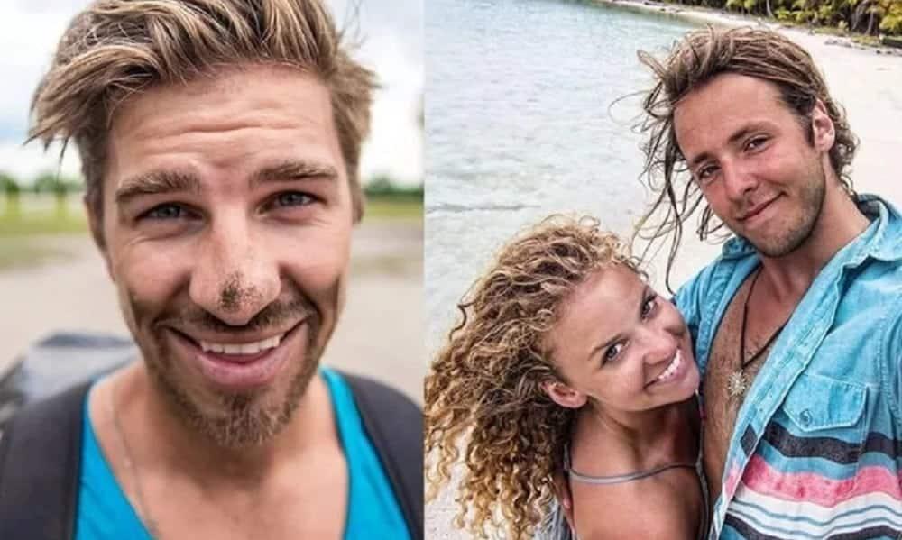 Youtubers de viagem morrem em cachoeira, no Canadá