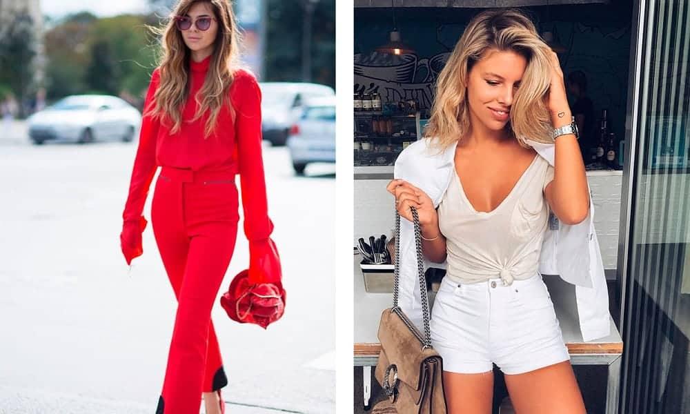 Looks monocromáticos: 25 inspirações para você aderir à tendência