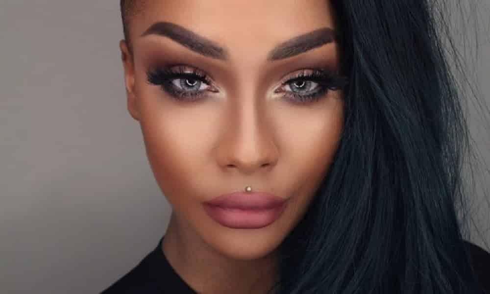Maquiagem marrom: 60 inspirações para arrasar em qualquer ocasião