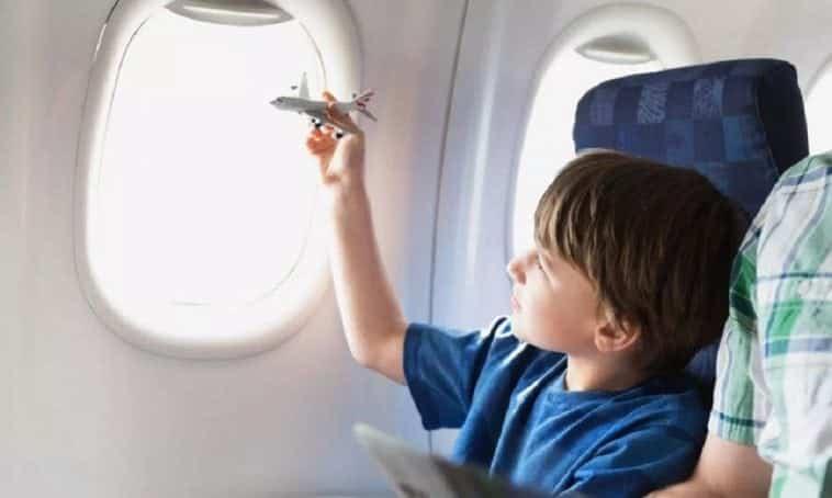 Dicas para não enlouquecer em uma viagem com crianças