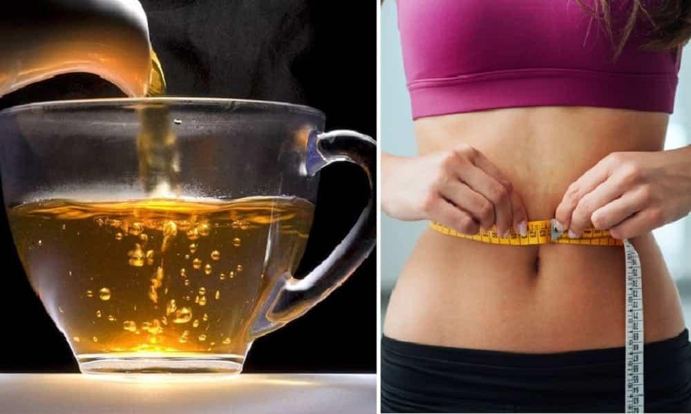 5 chás que queimam gordura e ajudam a emagrecer