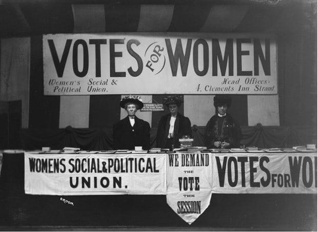 15 fatos que você precisa saber sobre a história do voto feminino