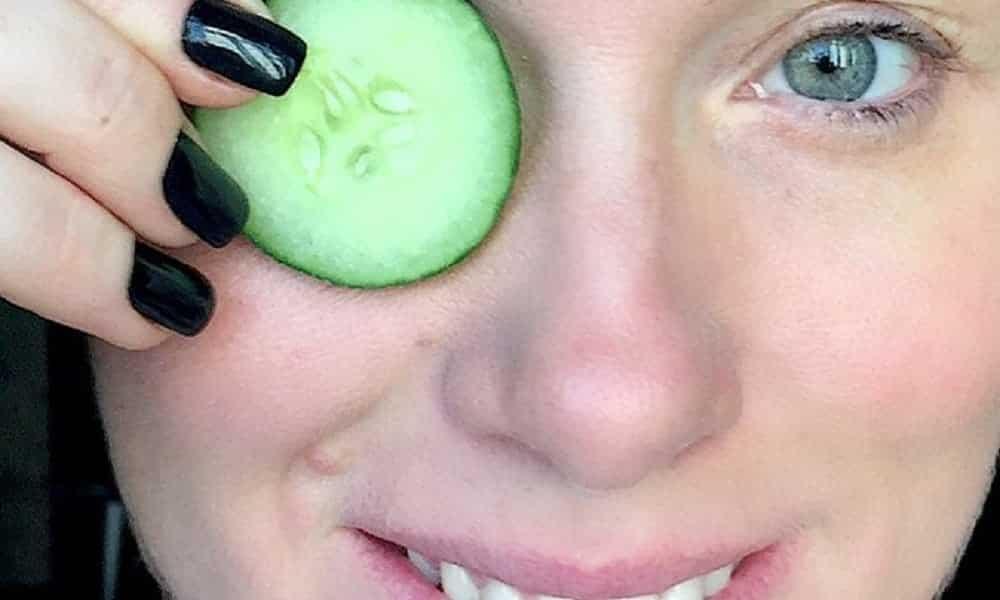 8 remédios caseiros para eliminar olheiras