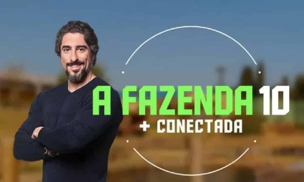 Assista A Fazenda 2018 ao vivo [24h por dia, sem pagar nada]