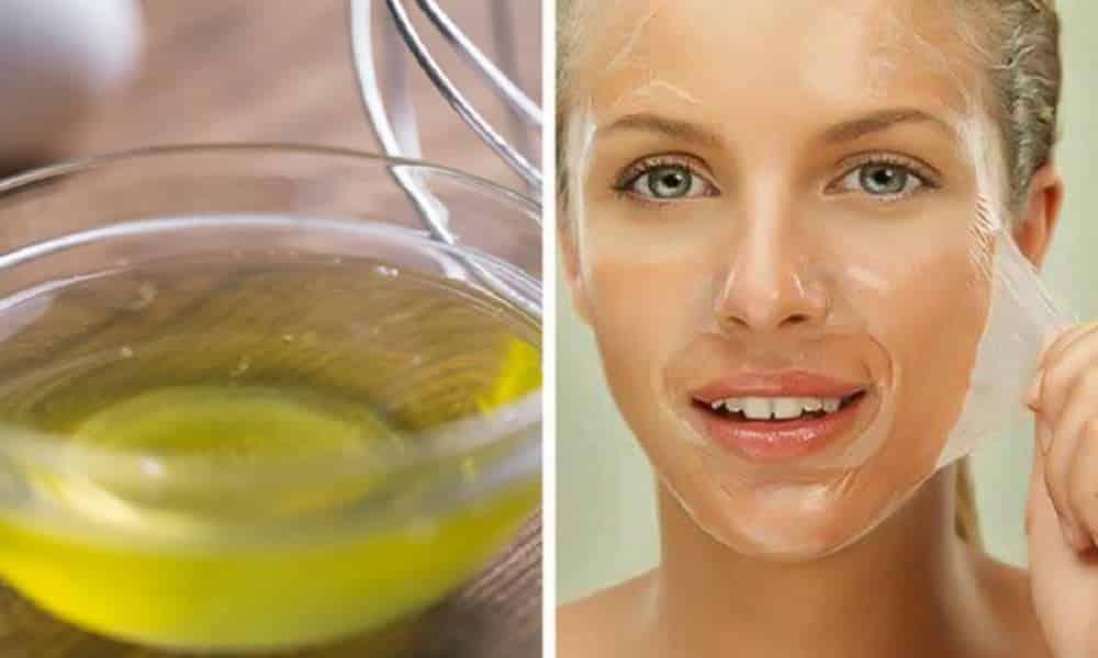 10 milagres do uso da clara de ovo na pele e nos cabelos