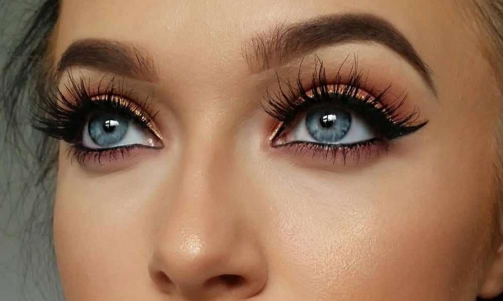 7 dicas incríveis de maquiagem para olhos azuis