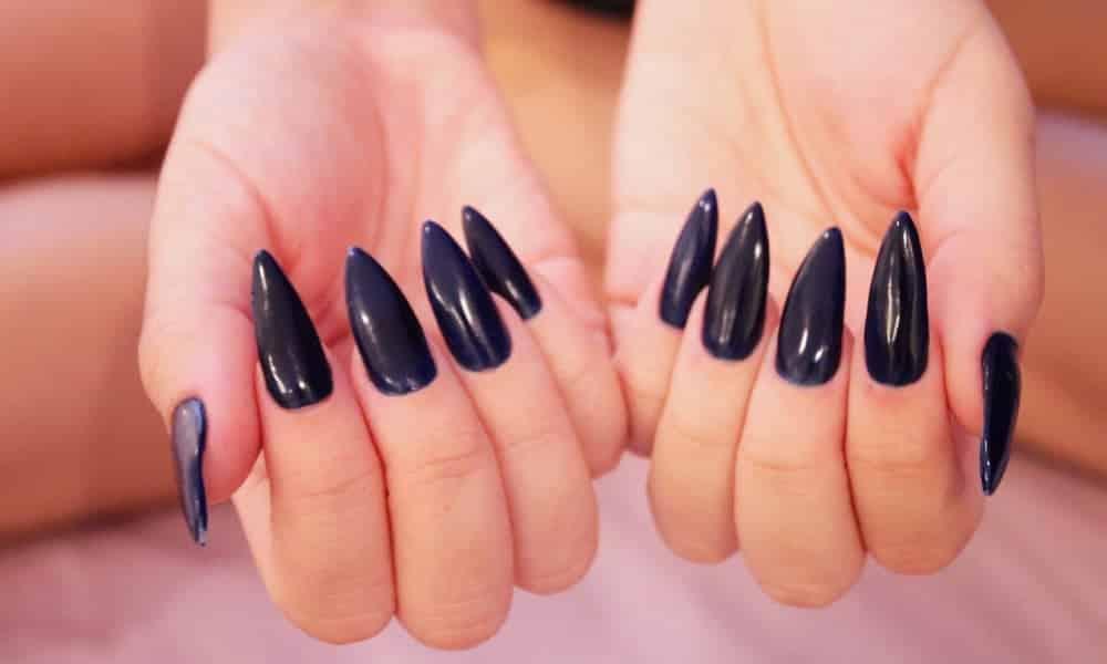 7 formatos de unhas que você pode fazer em casa