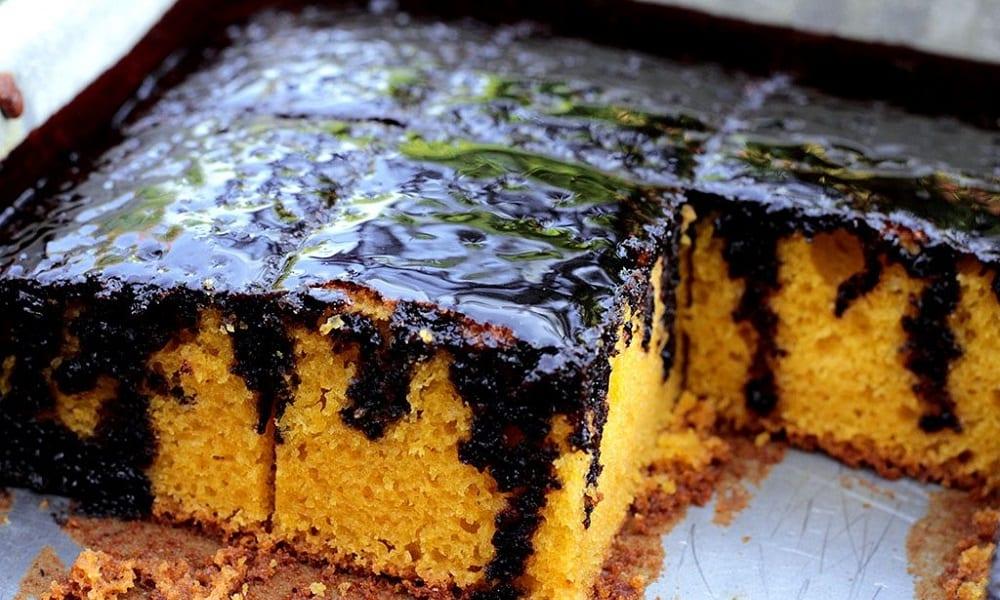 6 receitas de bolo de cenoura sem farinha de trigo