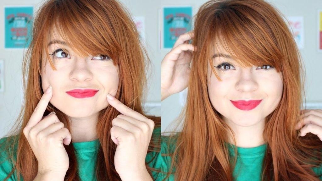 Saiba como escolher a franja certa para o seu tipo de rosto