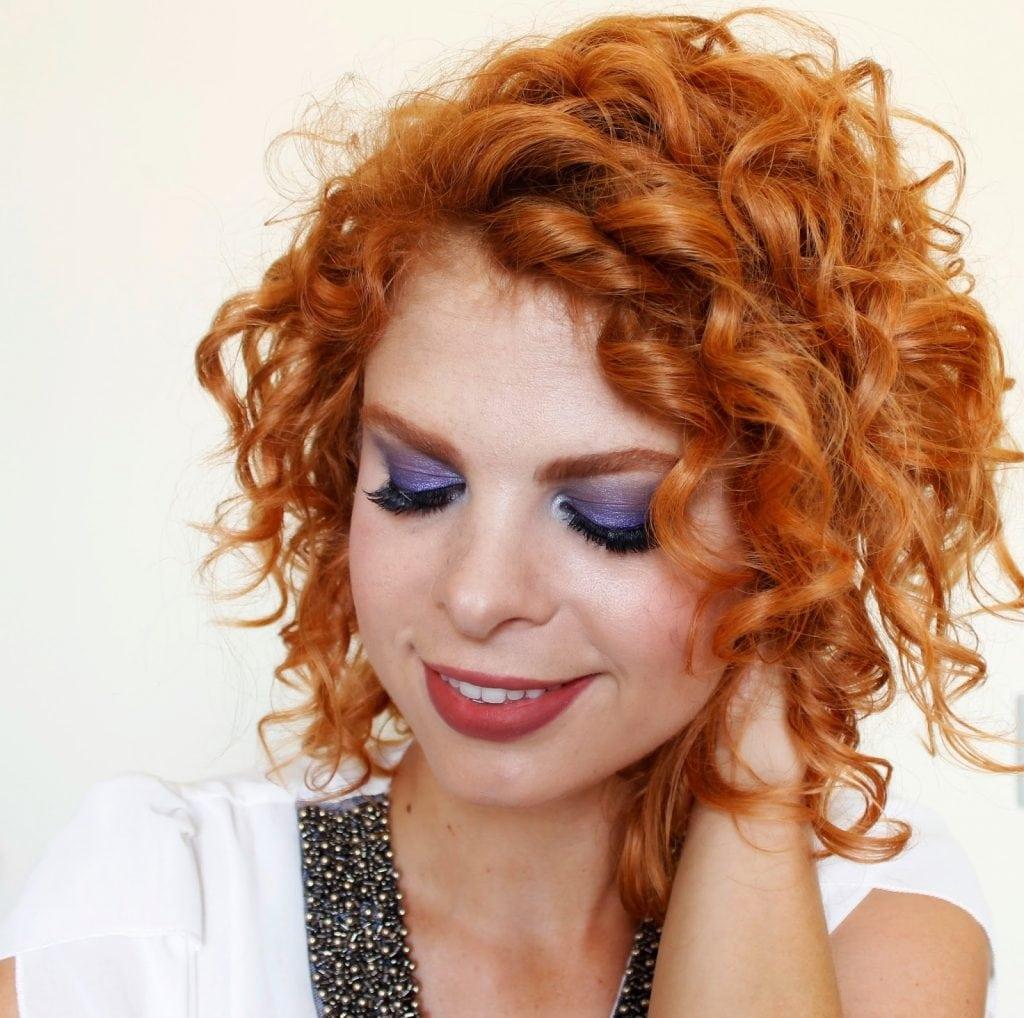 Mulheres ruivas: melhores dicas de maquiagem para