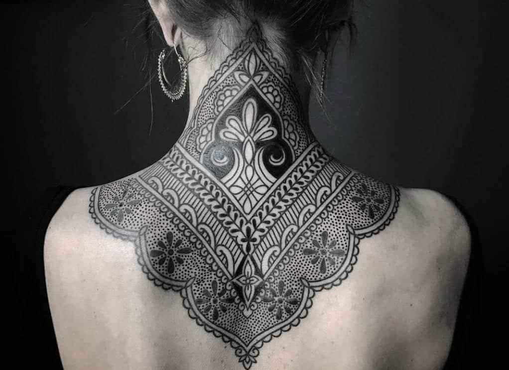 Tatuagem maori feminina – História, significado dos símbolos e inspirações