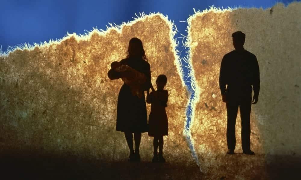 Como o divórcio afeta os filhos?