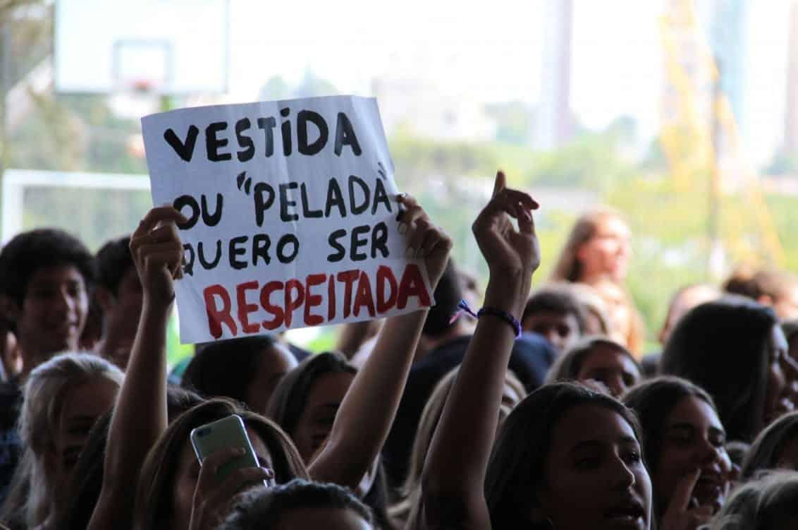 Feminismo: diferentes visões na luta pela igualdade de direitos