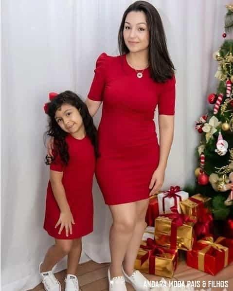 Look para o Natal - 110 inspirações para você acertar em cheio e arrasar