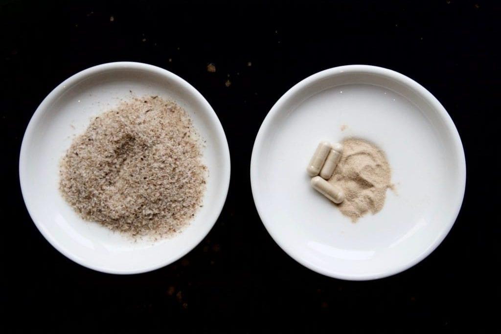 O que é Psyllium? x benefícios que ele trás para sua saúde